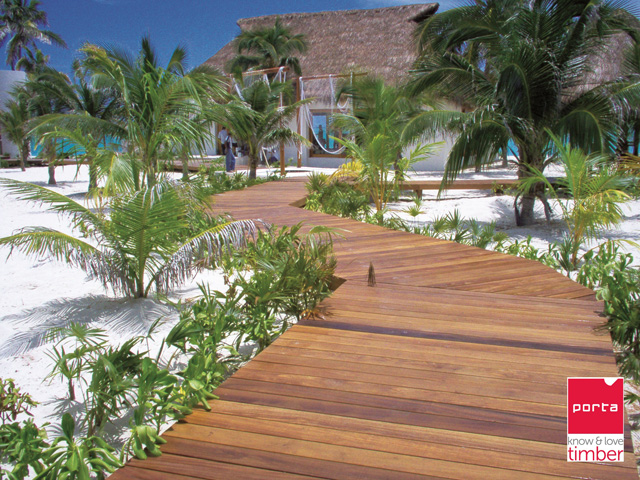 Get Creative With Hardwood Timber Project Ods