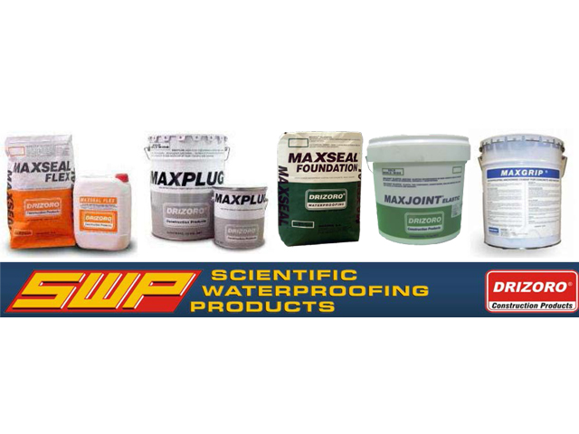 Scientific Waterproofing Products Pty Ltd | ODS