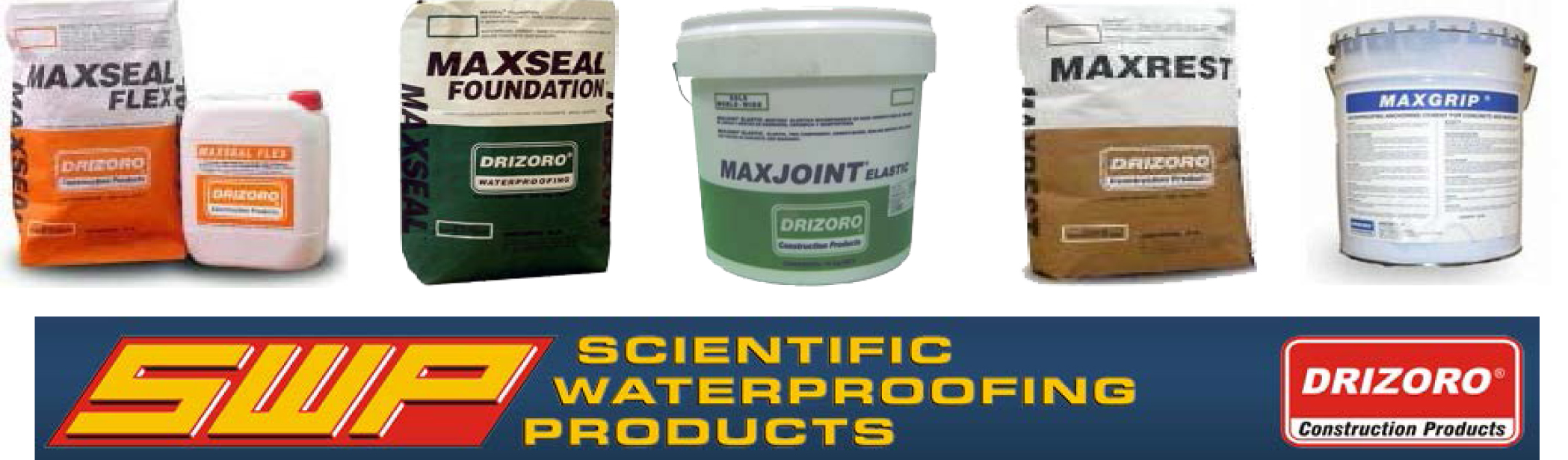 MAXSEAL FLEX - Product | ODS
