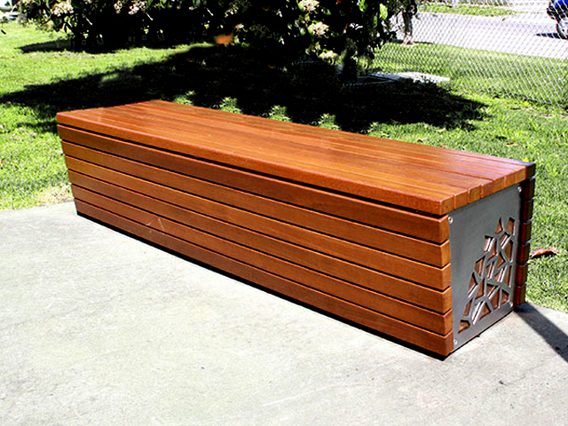 Outdoor Bench Seating Product Ods