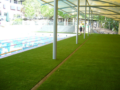 St Peters Lutheran College Project ODS