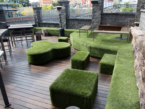Imaginative Artificial Grass Installations Project Ods