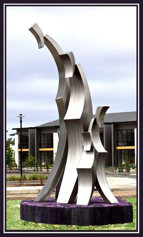 Contemporary Sculptures (large) - Product | ODS
