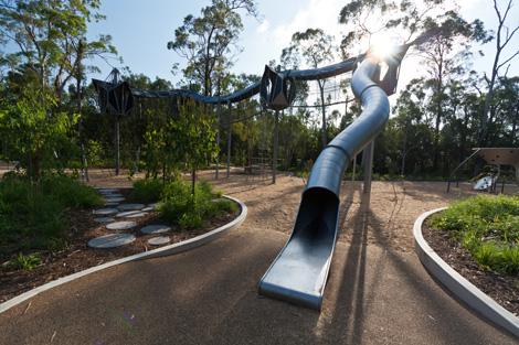 Playground Equipment Shade Structures