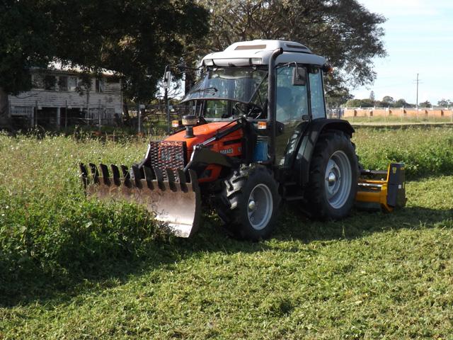 acreage mowing total environmental concepts