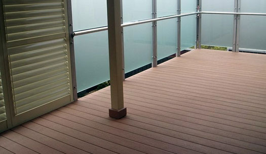Alternative decking cleverdeck product ods for Alternative to decking