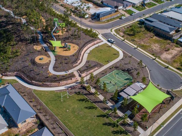 urban play tucker family park