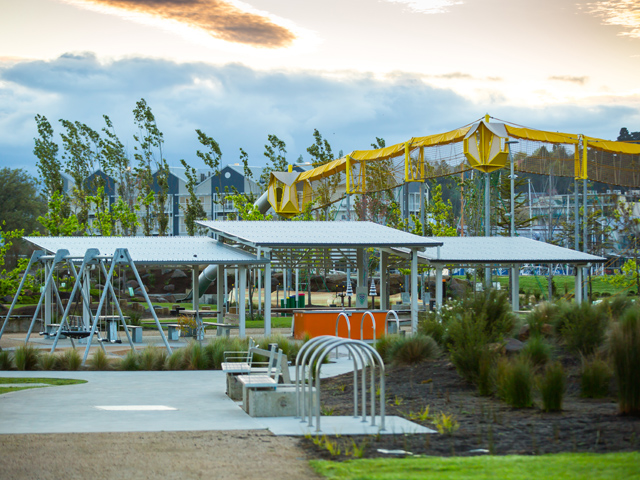 grillex riverbend park
