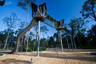 Calamvale District Park Project Ods