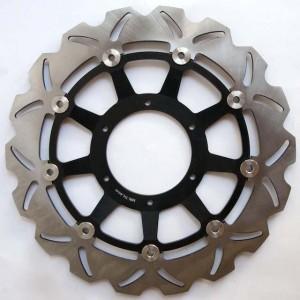 brake stop discs