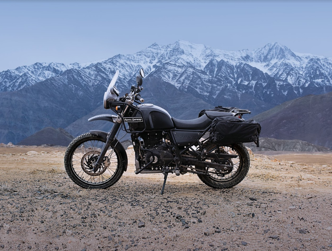 Royal Enfield Himalayan – The good, the bad, the ugly