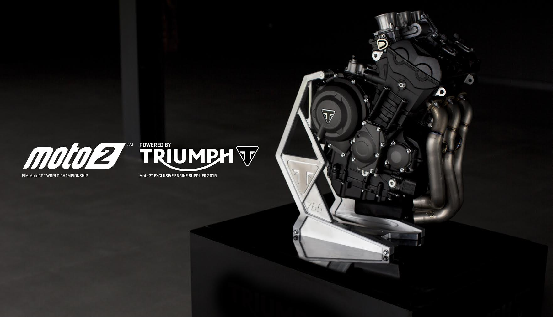 Triumph Engine