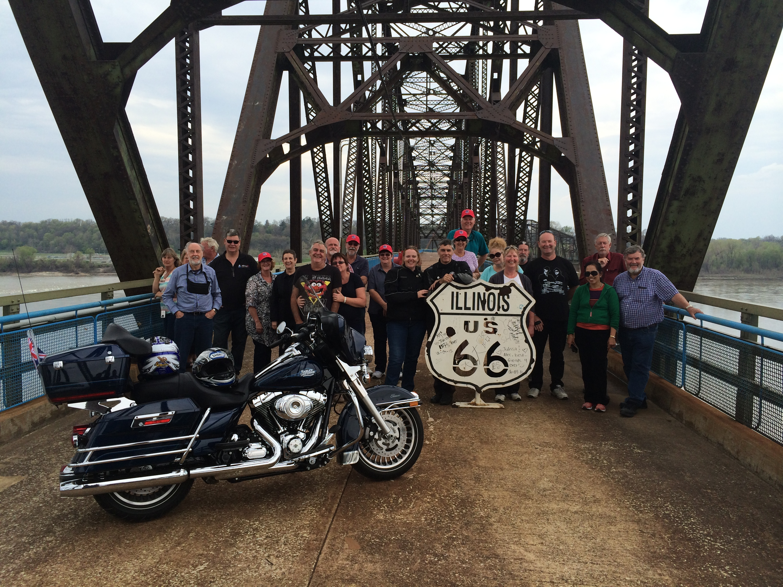 Tour America with Route 66 Tours