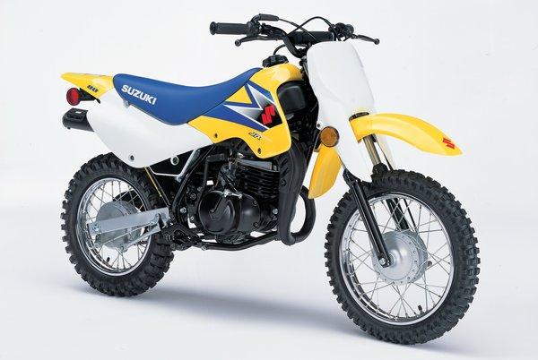 ARR141_Price Guide_Suzuki Fun bikes