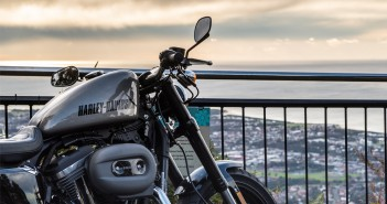 Freedom, Expression & Adventure - Harley Days Returns For 2017