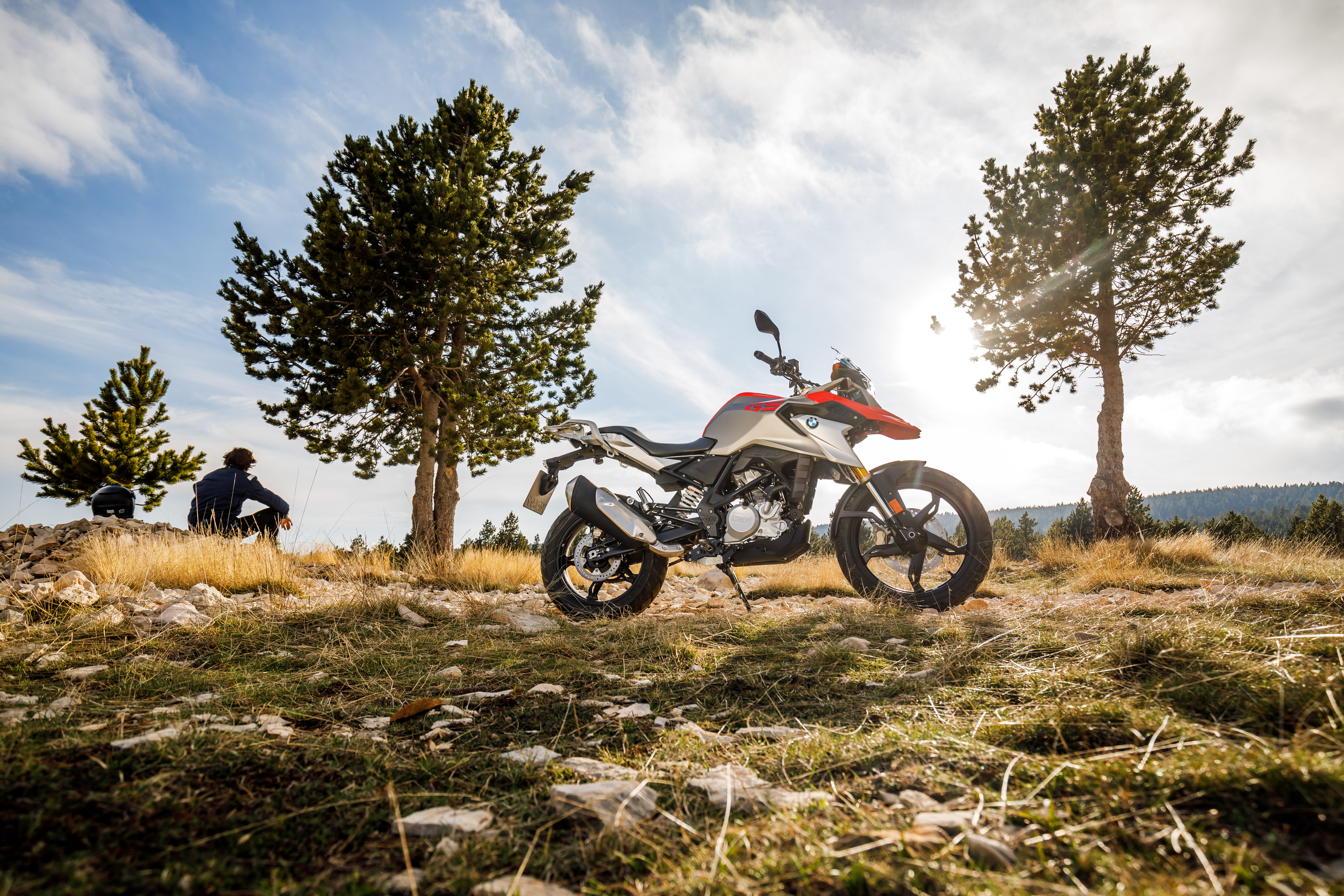 Introducing the new BMW G 310 GS – confirmed MRLP and release date.