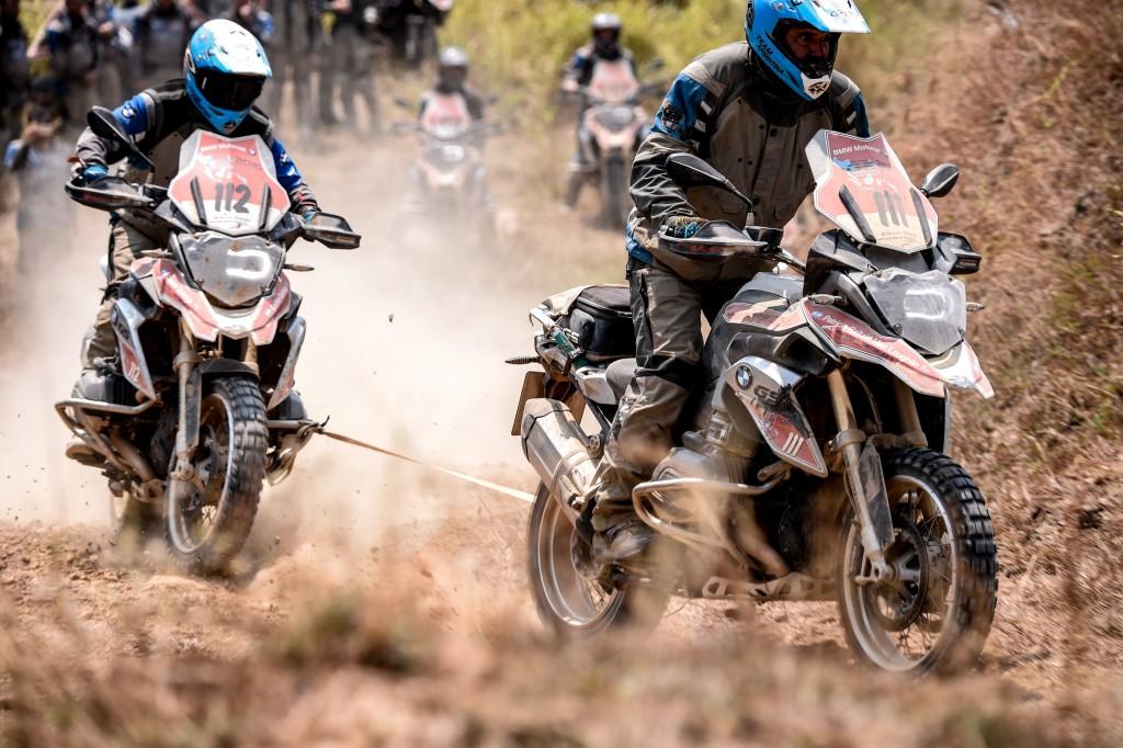 BMW Motorrad Australian GS Trophy Qualifier