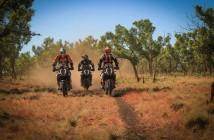 KTM Adventure Rallye 2018 Image One