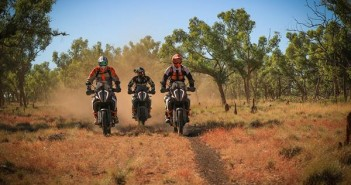 KTM Adventure Rallye 2018 Image One