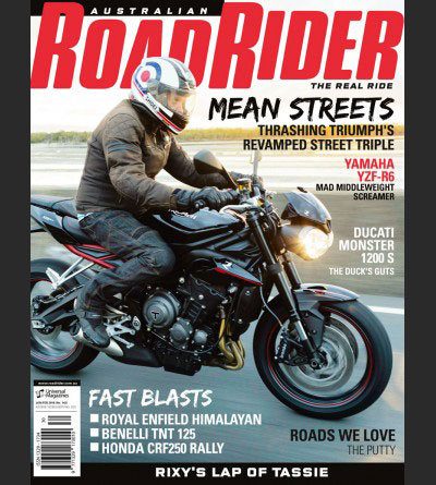 roadrider-magazine-cover