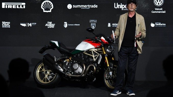 Ducati presents the programme of the World Ducati Week 2018