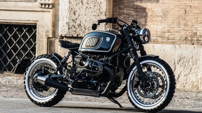 ARES DESIGN BMW-R-nineT