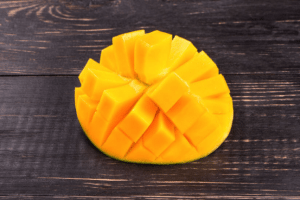 Mango fruit delicious