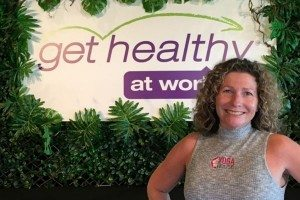 Healthy Workplace Yoga