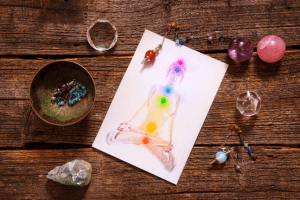 chakras healing energy vibration yoga spirit mind love beauty