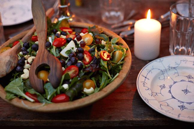 yoga food healthy diet love