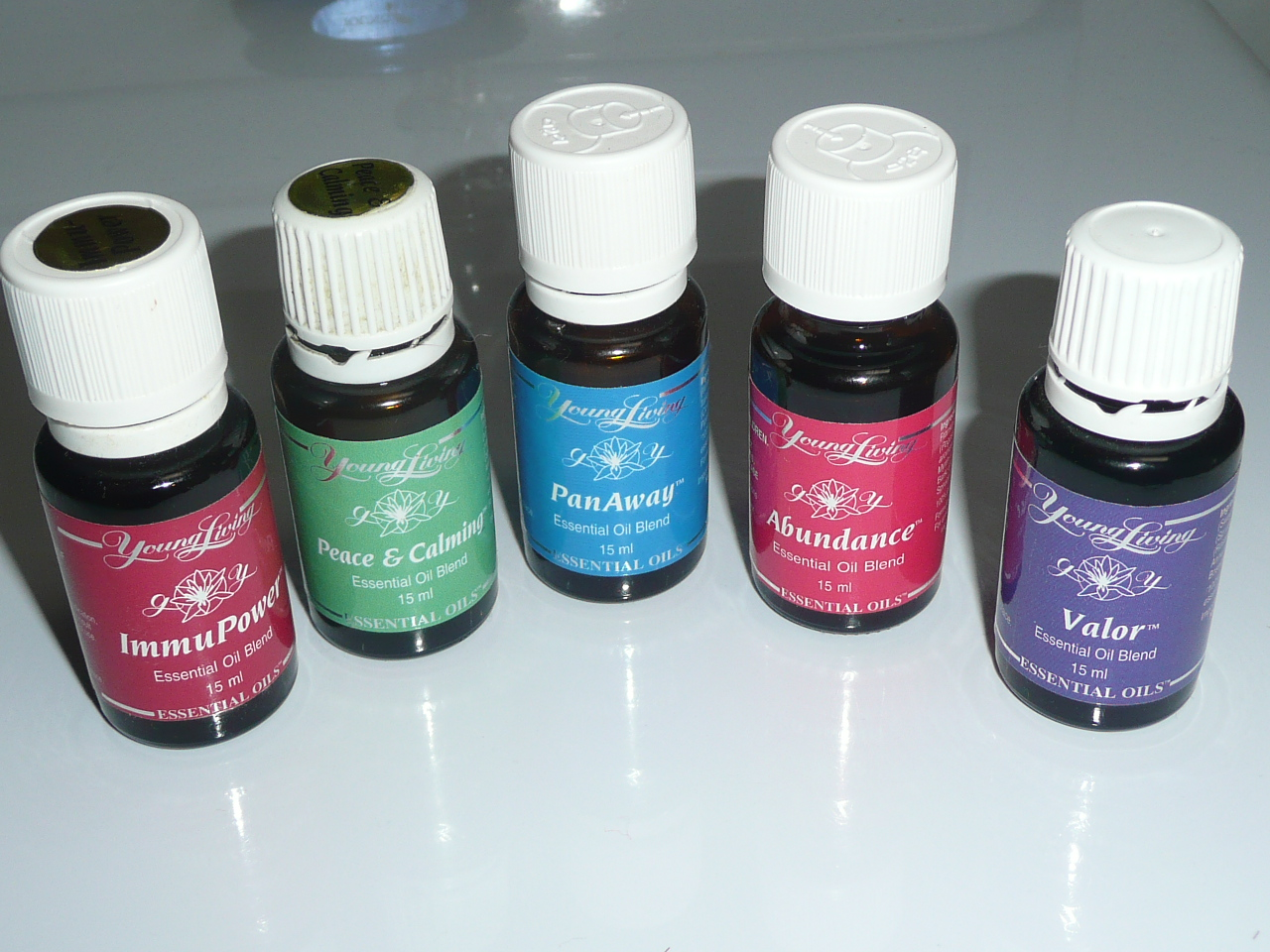Essential-oil-blends