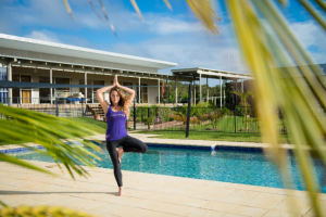 Byron Yoga Retreat Centre