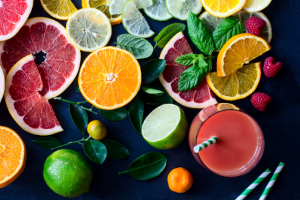 grapefruit orange citrus lemon food health healthy fruit vegetable