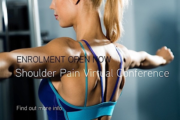 Shoulder conference enrolment 600W