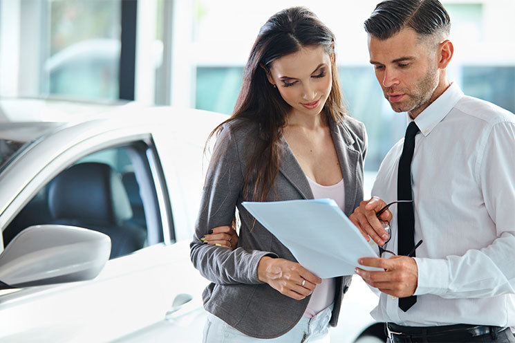 Car Finance and Insurance | Hughes Car Sales