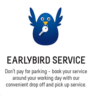 Early Bird Service