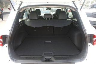 2019 Renault Kadjar Zen Wagon.