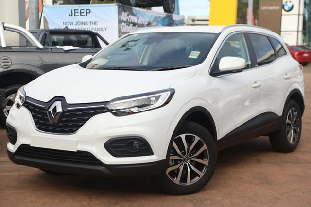 Demonstrator, Demo, Near New Renault Kadjar Zen, Brookvale, 2019 Renault Kadjar Zen Wagon