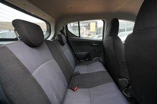 2012 Suzuki Alto GL Hatchback.