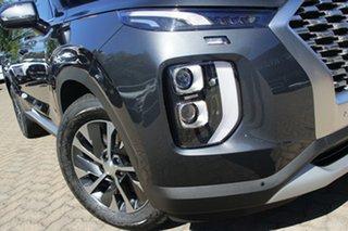2020 Hyundai Palisade AWD Wagon.