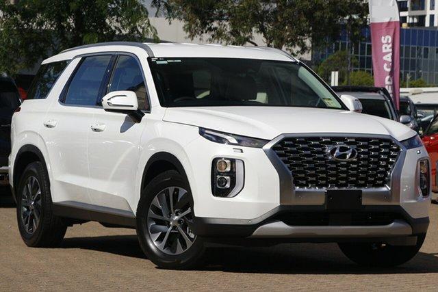 New Hyundai Palisade 2WD, Brookvale, 2020 Hyundai Palisade 2WD Wagon