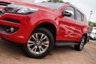 2016 Holden Trailblazer LTZ (4x4) Wagon.
