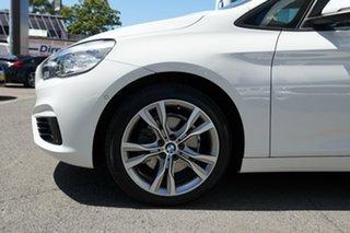 2015 BMW 220i Active Tourer Sport Line Wagon.