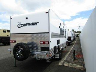 2021 Crusader Muskateer Porthos [DC8336] Caravan.