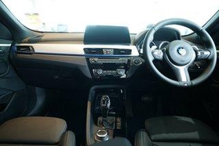 2020 BMW X2 sDrive20i M Sport Wagon.