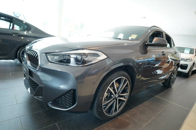 Demonstrator, Demo, Near New BMW X2 sDrive20i M Sport, Brookvale, 2020 BMW X2 sDrive20i M Sport Wagon