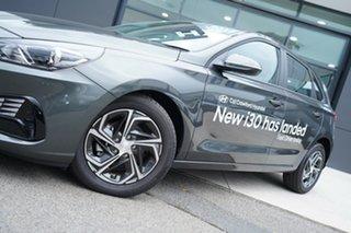 2020 Hyundai i30 Hatchback.