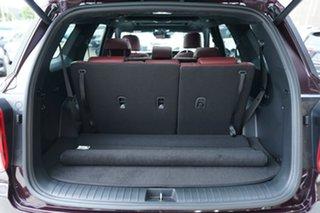2020 Hyundai Palisade Highlander AWD Wagon.
