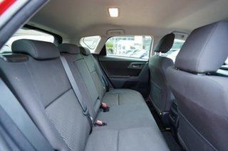 2015 Toyota Corolla Ascent Hatchback.
