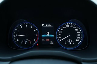 2020 Hyundai Kona N-Line D-CT AWD Wagon.